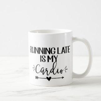 Funny Gym Quote Coffee Mug