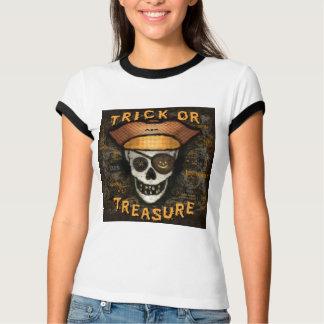 Funny Halloween / Talk Like A Pirate  T-Shirt