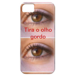 funny iPhone 5 case