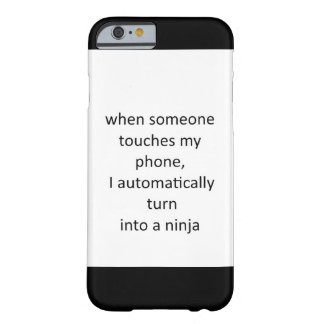Funny iphone 6/6s cover