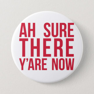 Funny Irish Slang Badge