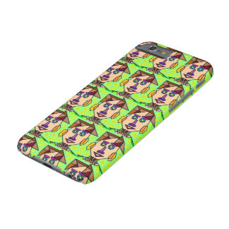 Funny Man, iPhone 6 case