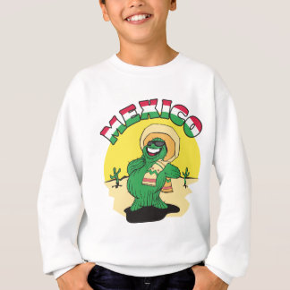 Funny Mexico Sweatshirt