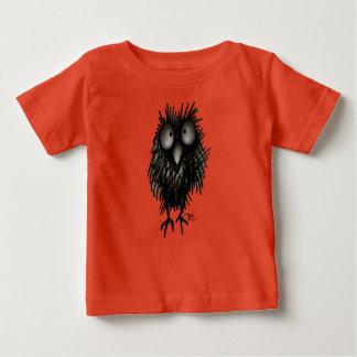 Funny Night Owl Kids Baby T-Shirt