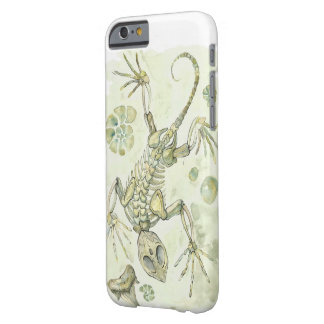 Funny paleontology barely there iPhone 6 case
