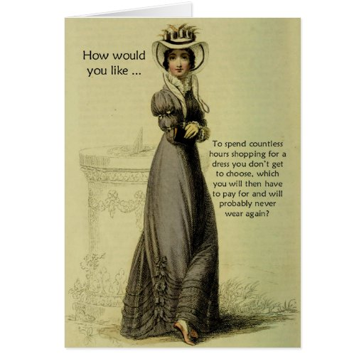 Funny Please Be My Bridesmaid Invitation Cards