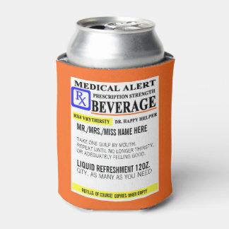 Funny Prescription