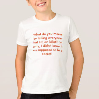 Funny Quotes T-Shirts