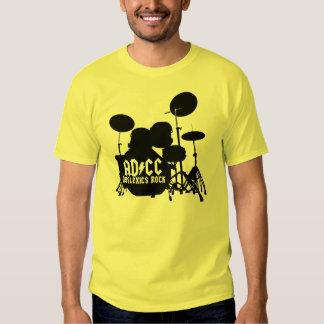 Funny rock n roll t shirts