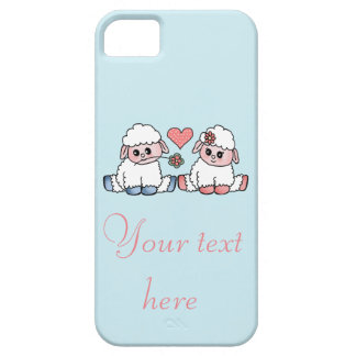 funny sheep case for the iPhone 5