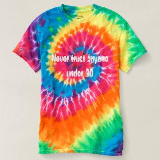 Funny Tie-Dye T-Shirt
