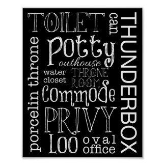 Bathroom Signs Nz funny toilet signs art, posters & framed artwork | zazzle.co.nz