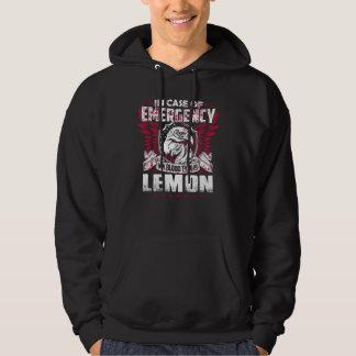 Funny Vintage TShirt For LEMON