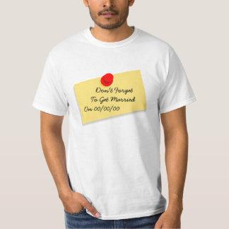 funny wedding t shirt,groom, bride, t-shirt