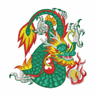 Funny Year of The Dragon