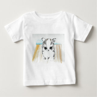 Furbaby Baby T-Shirt