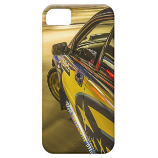 Furiously Fast! Barely There iPhone 5 Case