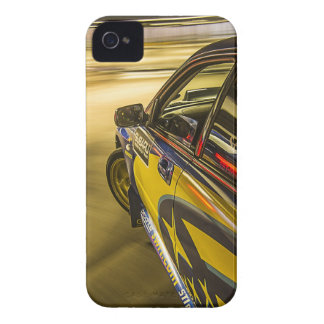Furiously Fast! iPhone 4 Cover