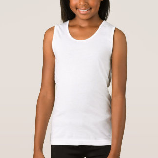 Furry Friends Youth Tank Top