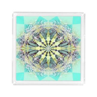 fusion_dewfresh acrylic tray