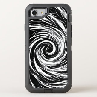 Future Abstract - OtterBox iPhone 6/6s Defender
