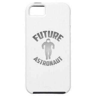 Future Astronaut iPhone 5 Case
