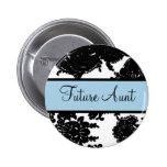 Future Aunt Badge