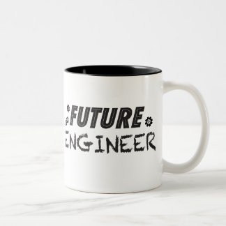 Future Engineer Mug