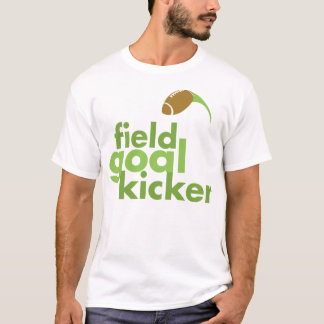 Future Field Goal Kicker T-Shirt
