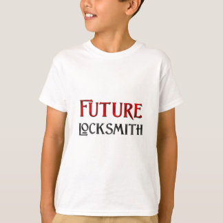 Future Locksmith T-Shirt