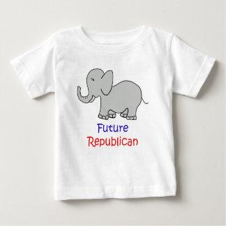 Future Republican Infant T-Shirt