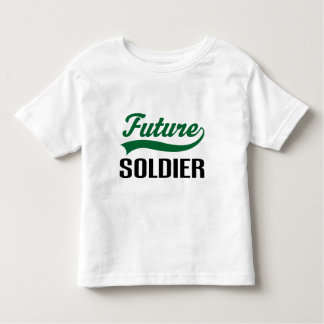 Future Soldier T-shirts
