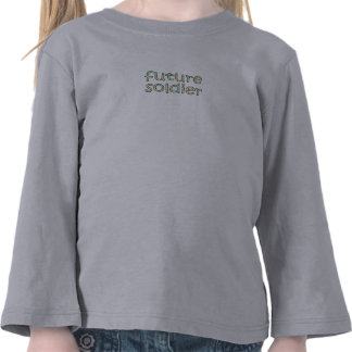 future soldier shirts