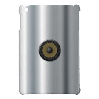 Future Sound Speaker iPad Mini Cover