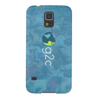 g2c Phone Case