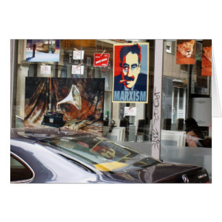 g/nc Barcelona Marxism Card