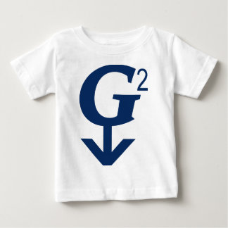 G-Squared Great Grandfather Symbol Baby T-Shirt