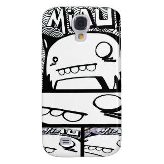 Ga Tito Galaxy S4 Case
