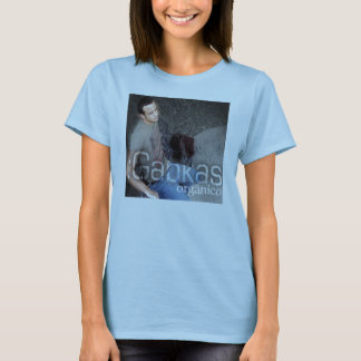 Gabkas Organico Women's T-Shirt
