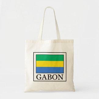 Gabon Tote Bag