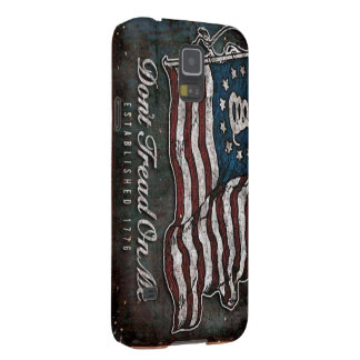 Gadsden Flag - Liberty Or Death Galaxy S5 Covers