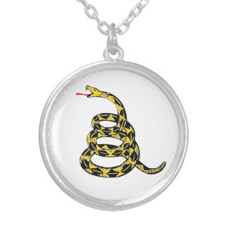 Gadsden Necklace