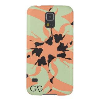 GaG Mermaid Case - Orange
