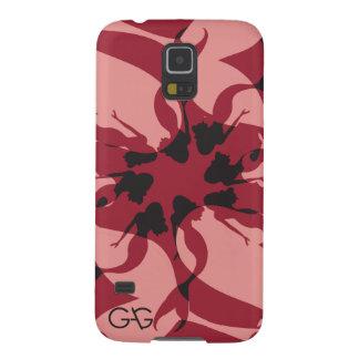 GaG Mermaid Case - Red