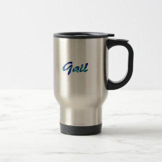 Gail travel mug