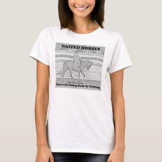 Gaited Horses T-Shirt