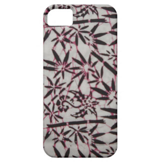 Gajah Oling Batik Jajang Style Case For The iPhone 5