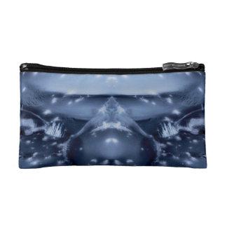 Galactic Nights Cosmetic Bag