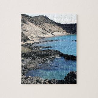 Galapagos Islands Puzzle