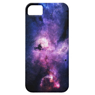 Galaxy Barely There iPhone 5 Case